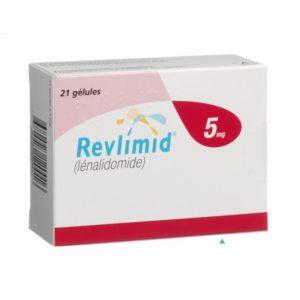 Ревлимид (Revlimid) - купить в Москве